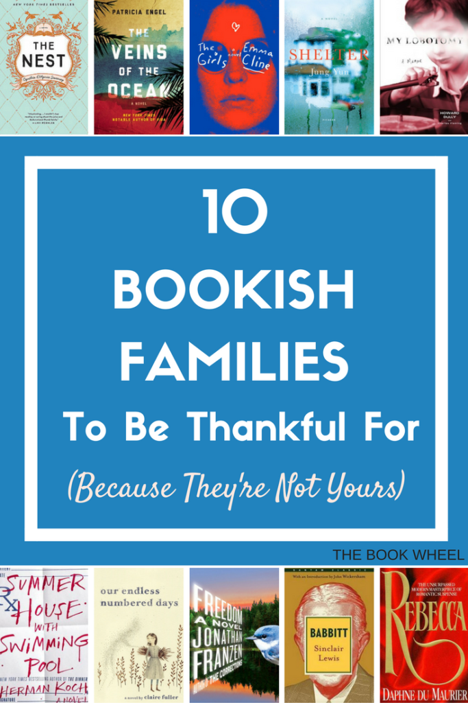 Bookish Families