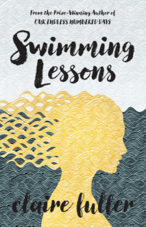 Claire Fuller Shines Once Again in 'Swimming Lessons'