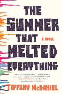 'The Summer that Melted Everything' – What Would You Do if the Devil Came to Town?