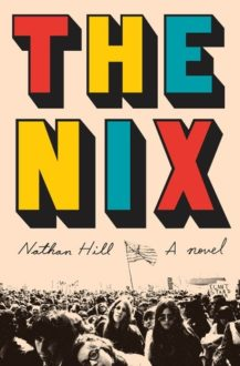 Nothing But Praise For 'The Nix'