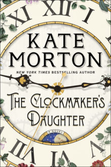 'The Clockmaker's Daughter' Takes a Stylistic Leap, and…..