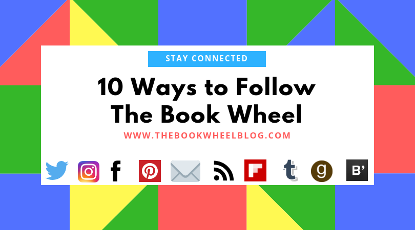 10 ways to follow the book wheel