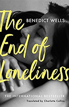 the end of loneliness by benedict wells.