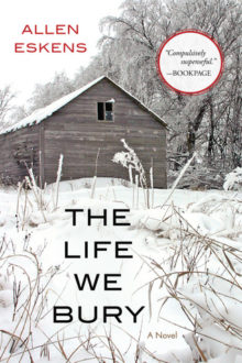 The Role of Guilt Plays a Major Role in 'The Life We Bury'