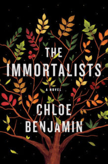 'The Immortalists': Balancing Life, Death, and the In-Between