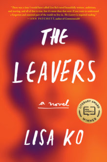 'The Leavers': Immigration, Identity, and Family